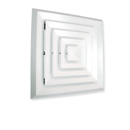 Air Conditioning Diffusers : Grilles