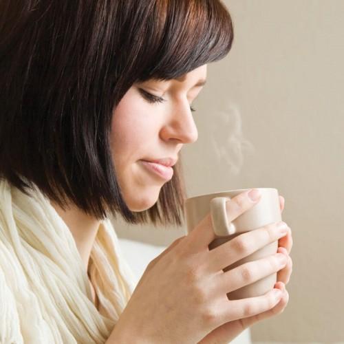 Першит в горле и в носу при беременности